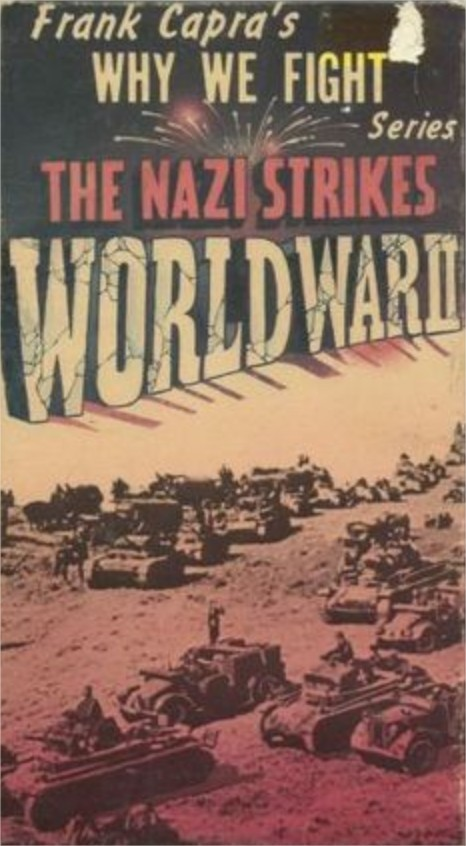 1943 The Nazis strike