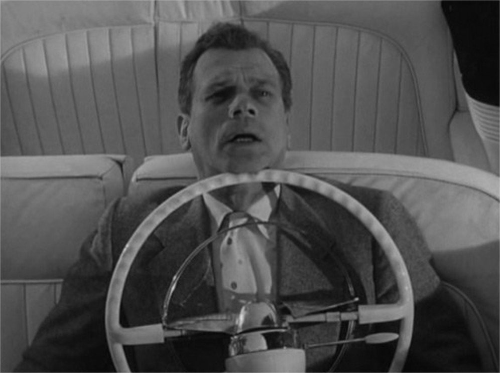 Alfred Hitchcock présente Breakdown