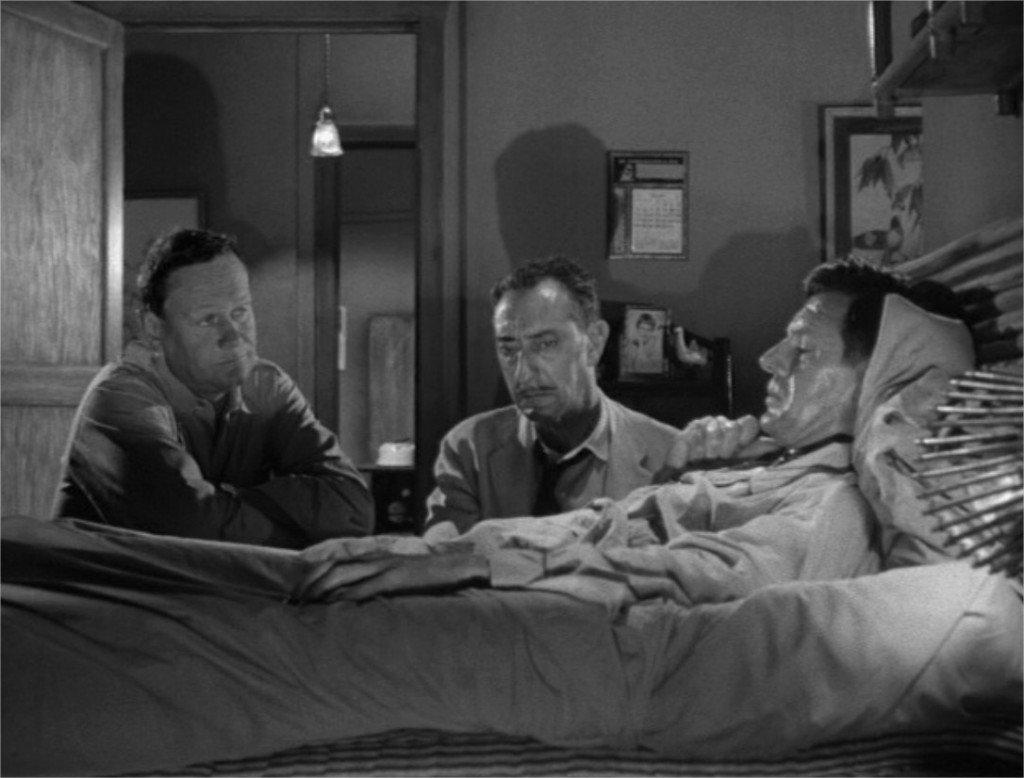 Alfred Hitchcock présente Poison