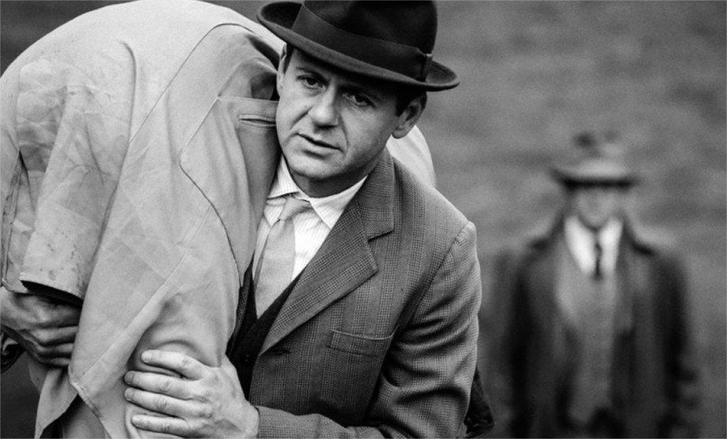 Fritz Lang le démon en nous
