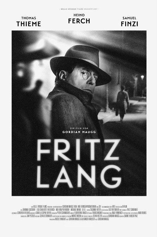 Fritz Lang le démon en nous aff
