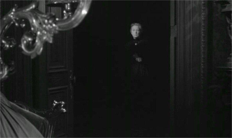 Alfred Hitchcok présente Le Fantôme de Blackheart