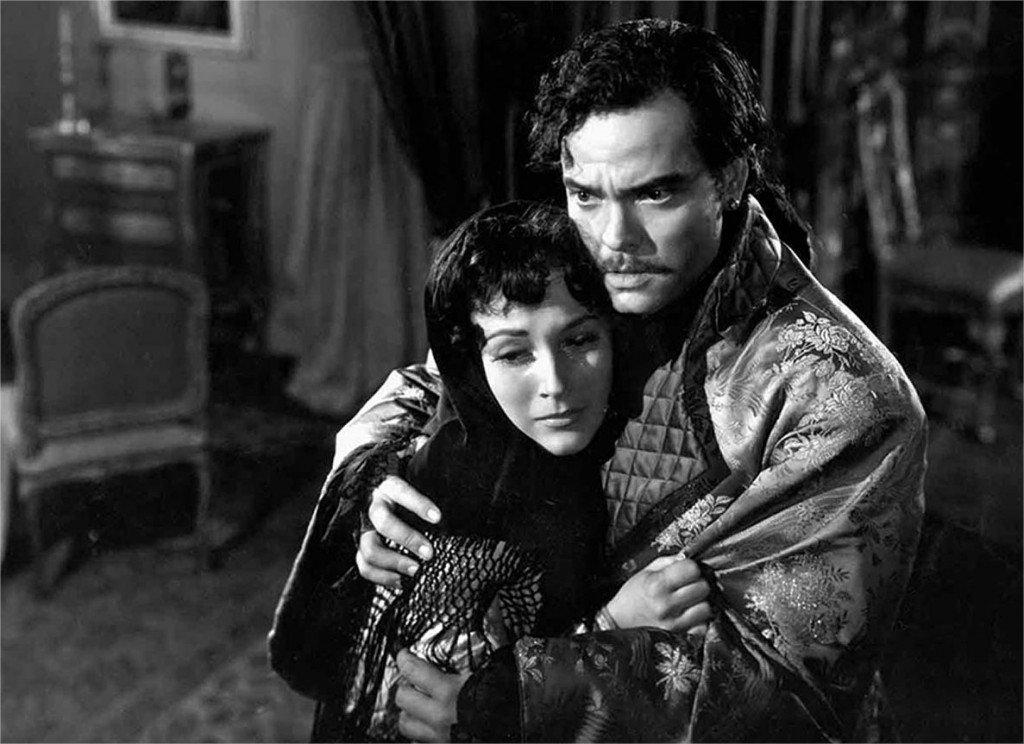 Cagliostro Welles