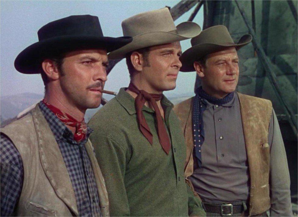 Les Chevaliers du Texas