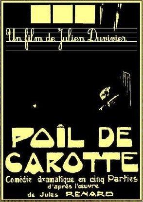 1925 Poil de Carotte