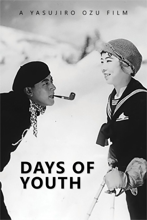 1929 Jours de jeunesse