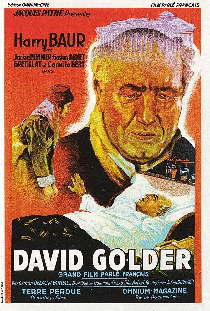 1931 David Golder