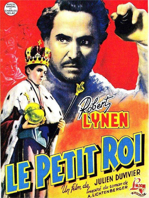 1933 Le Petit Roi