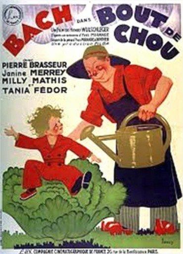 1935 Bout de chou
