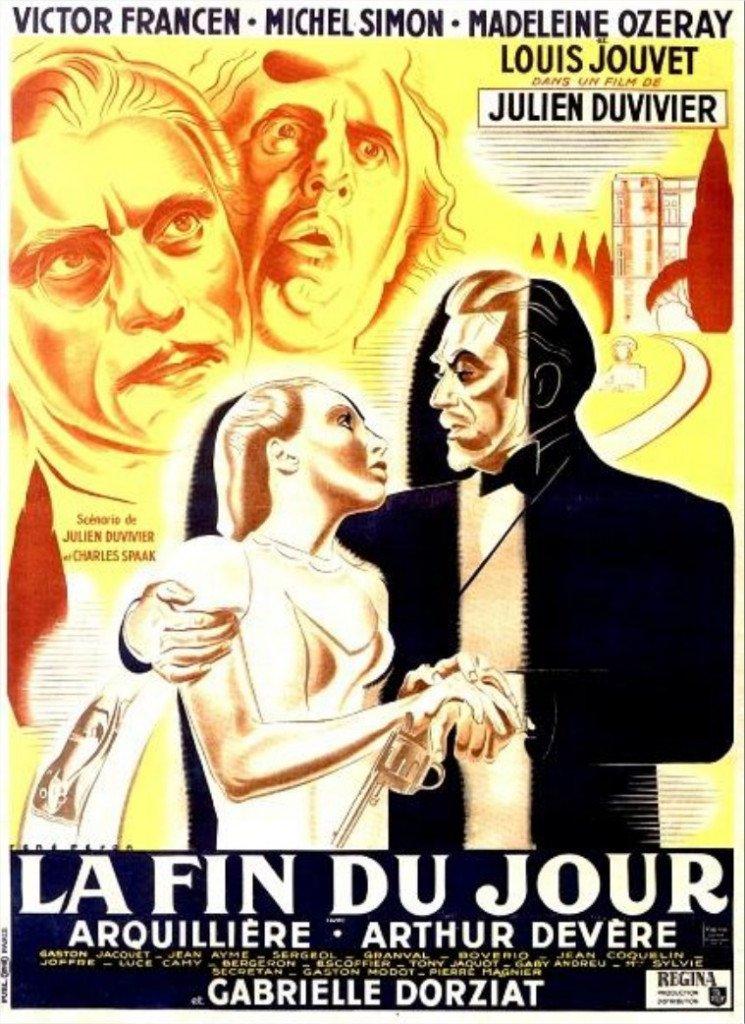 1938 La Fin du jour