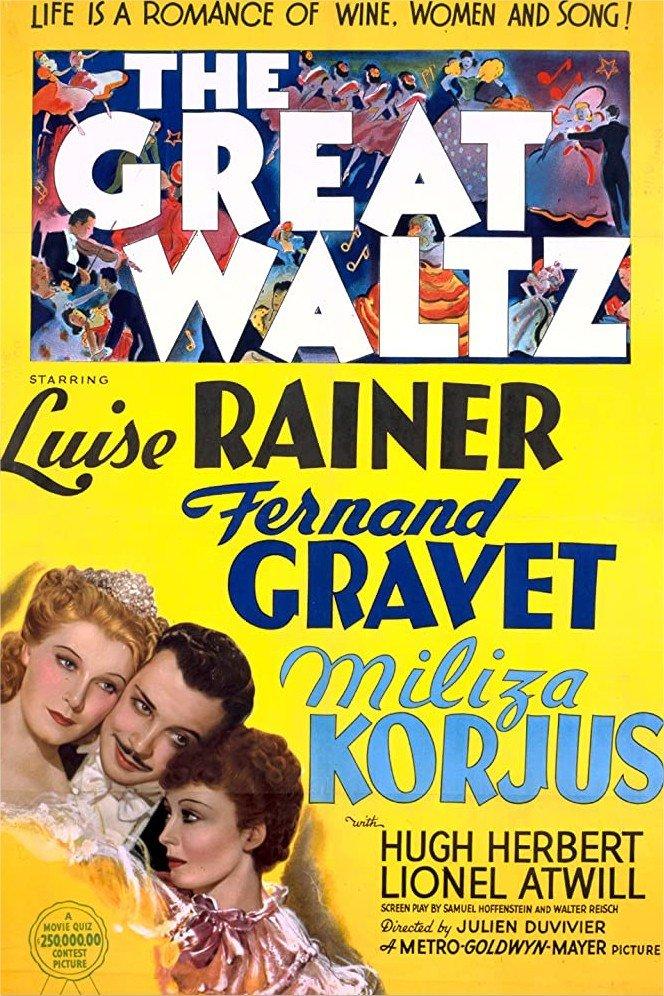1938 Toute la ville danse