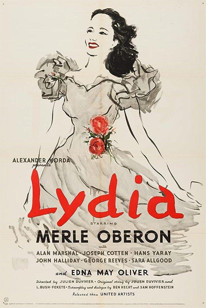 1941 Lydia