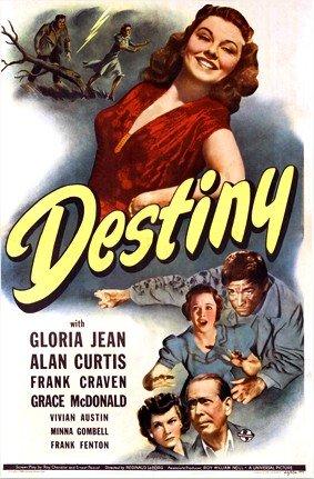 1944 Destiny