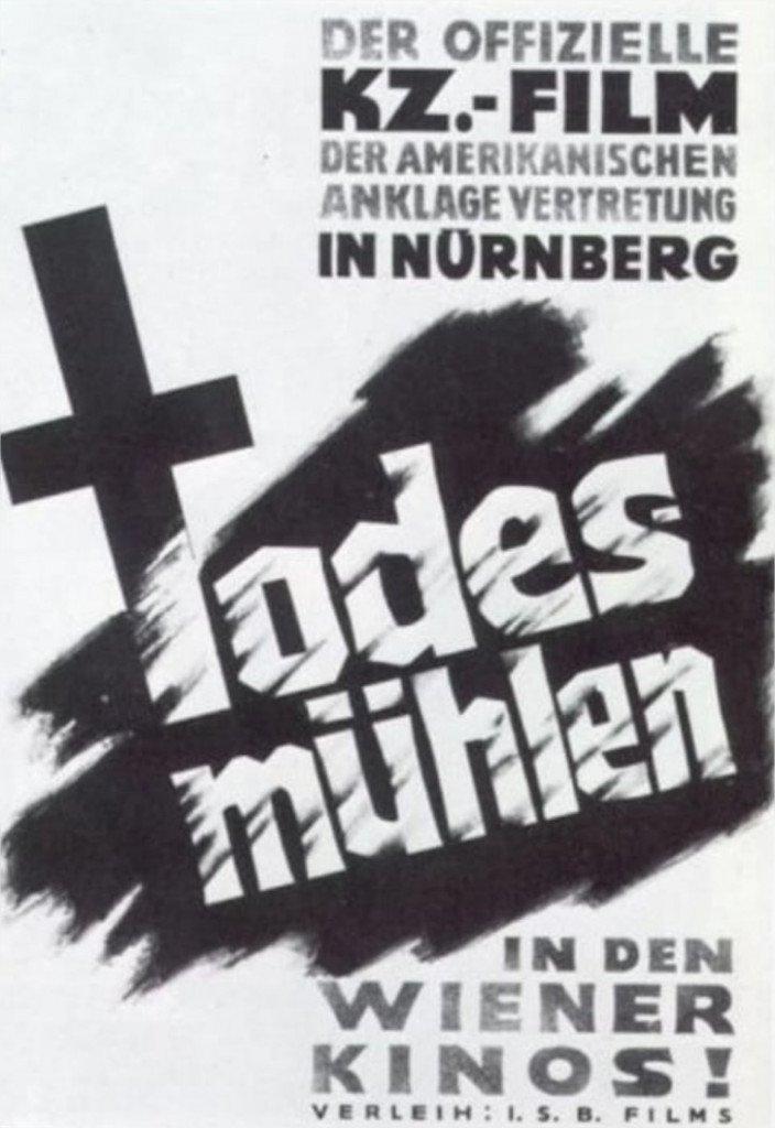 1945 Death Mills
