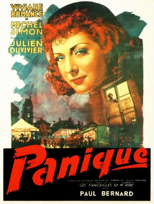 1946 Panique