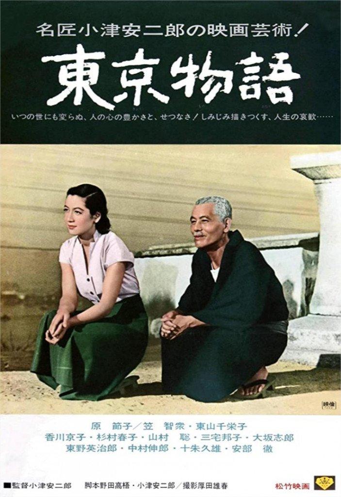 1953 Voyage à Tokyo