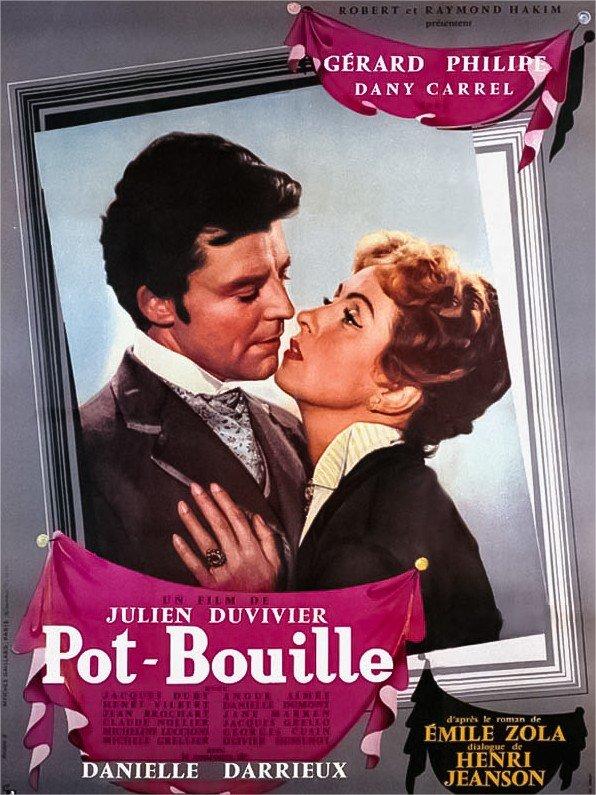 1957 Pot-Bouille