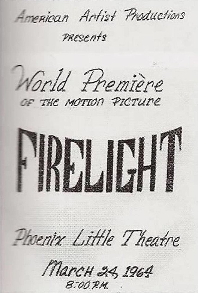1964 Firelight