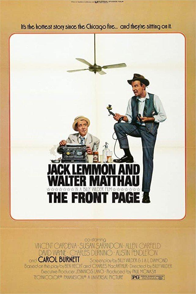 1974 Spéciale première