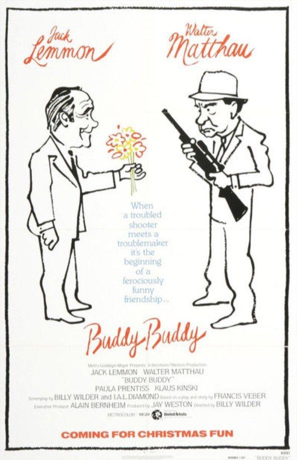 1981 Buddy Buddy
