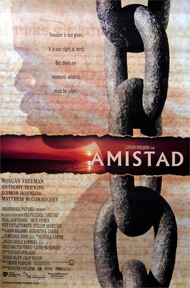 1997 Amistad