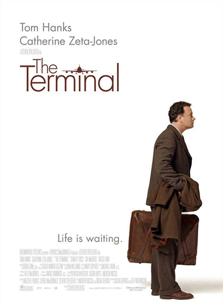 2004 Le terminal