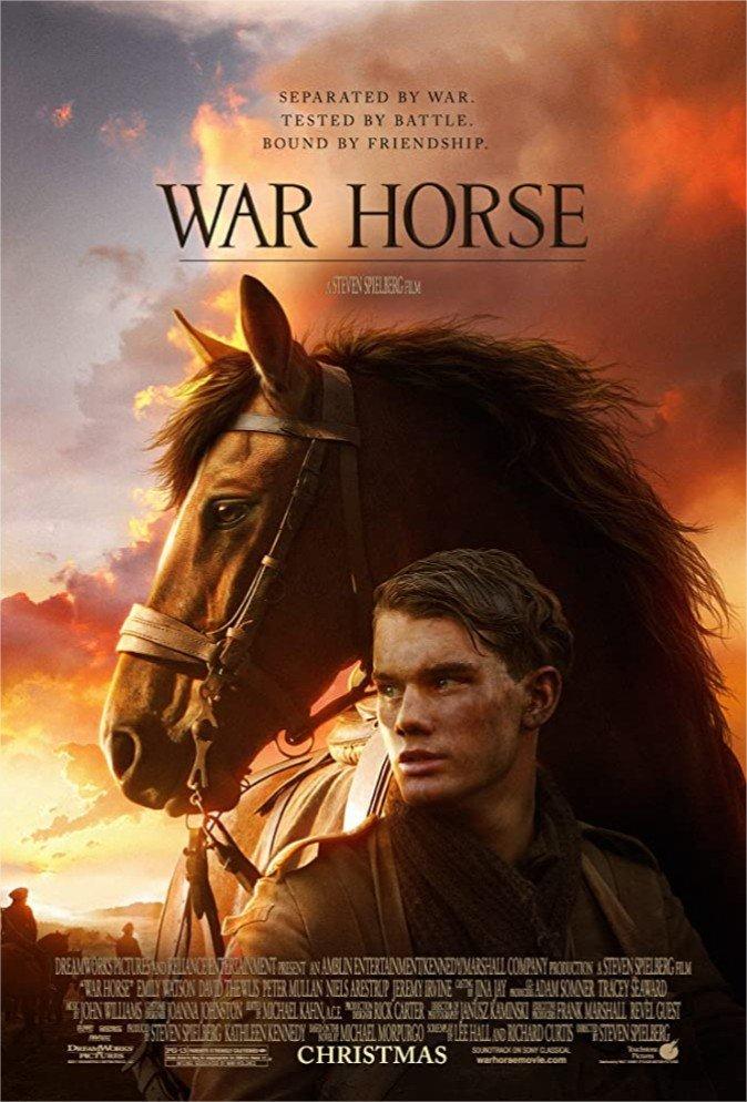 2011 Cheval de guerre