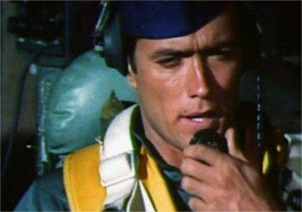 Escapade au Japon Clint Eastwood