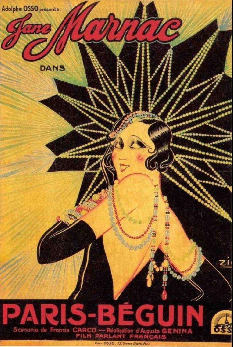1931 Paris-Béguin