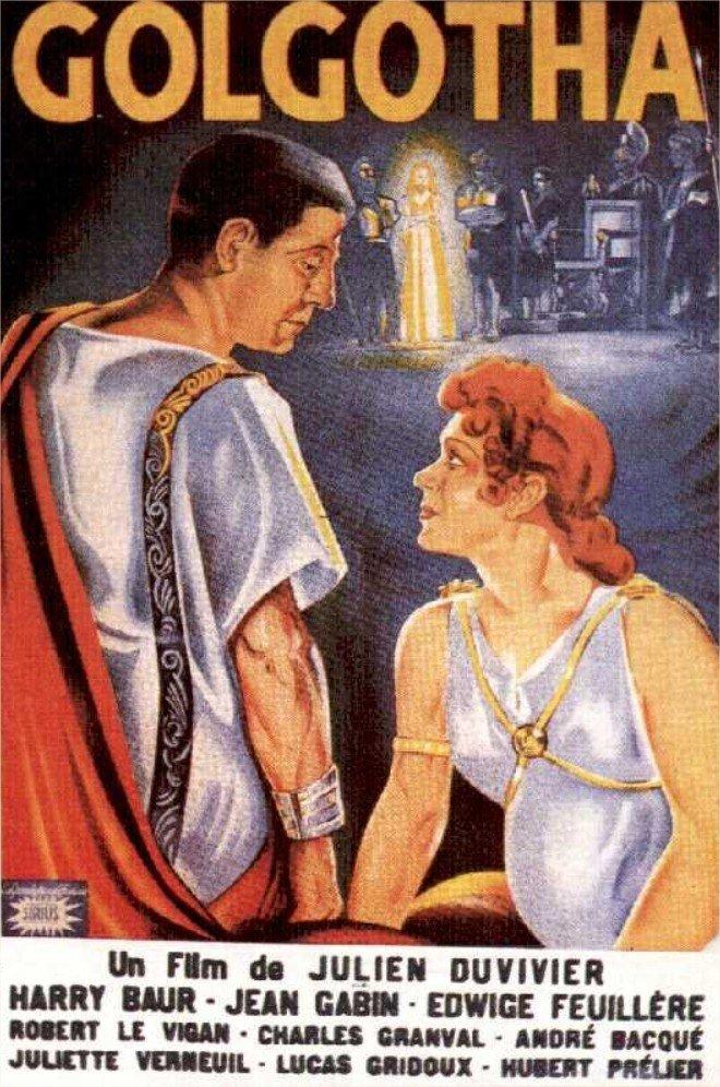 1935 Golgotha