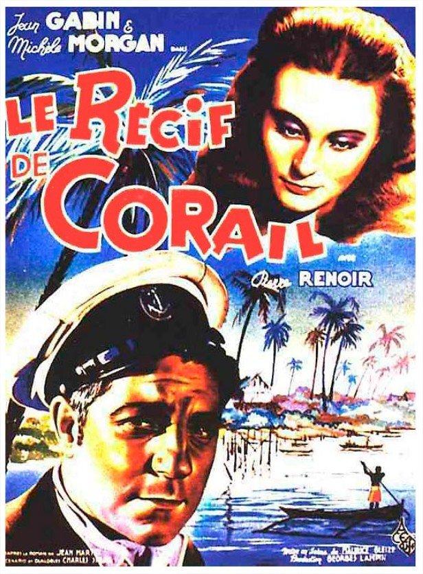 1939 Le Récif de corail