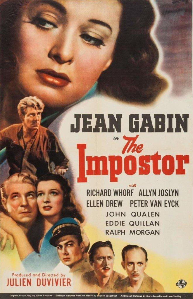 1944 L'Imposteur