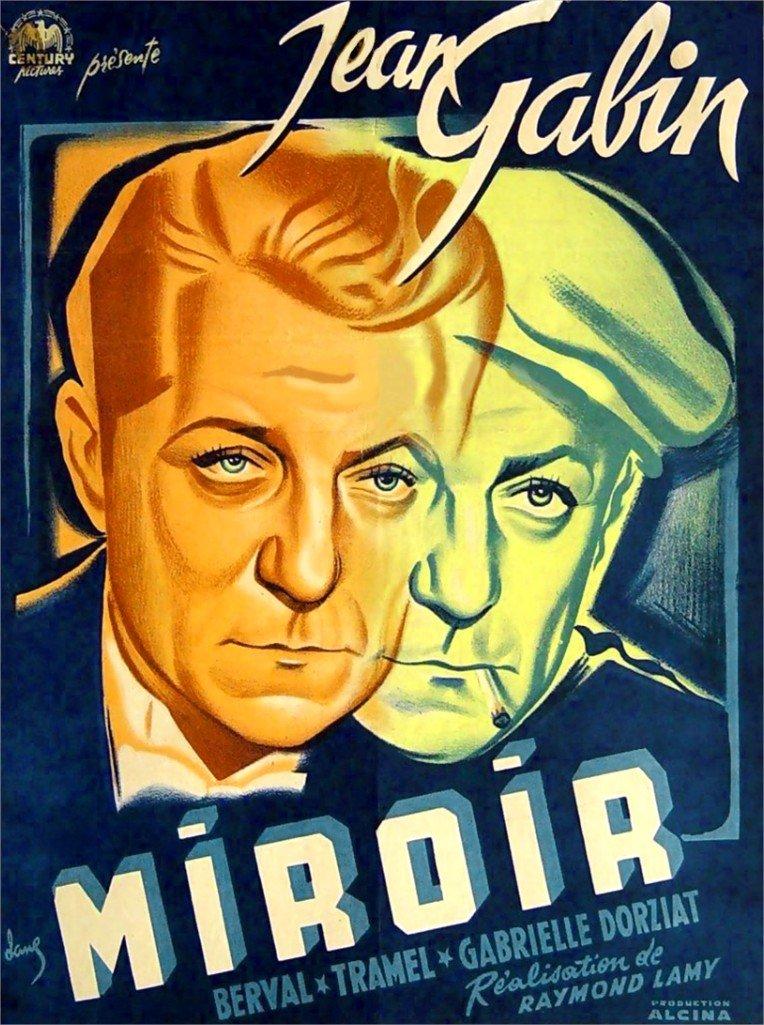 1947 Miroir