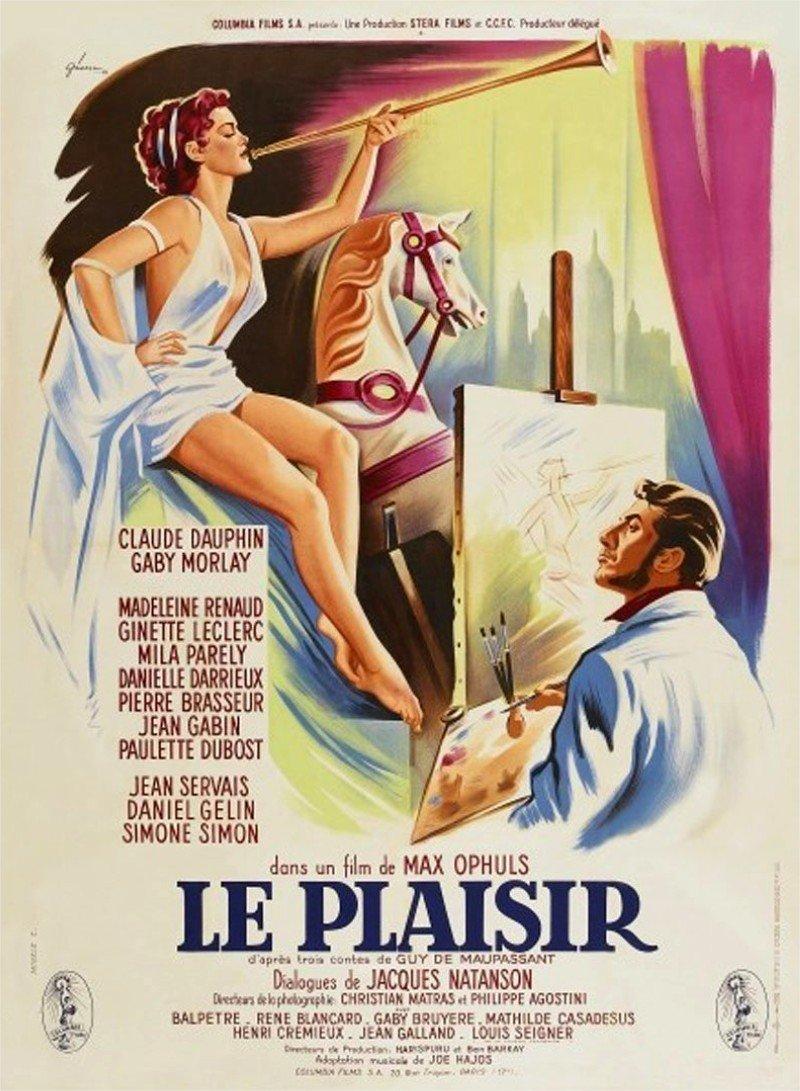 1952 Le Plaisir