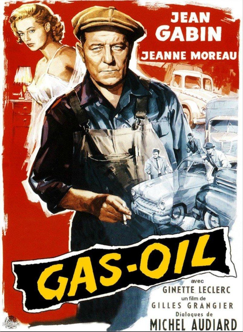 1955 Gas-Oil