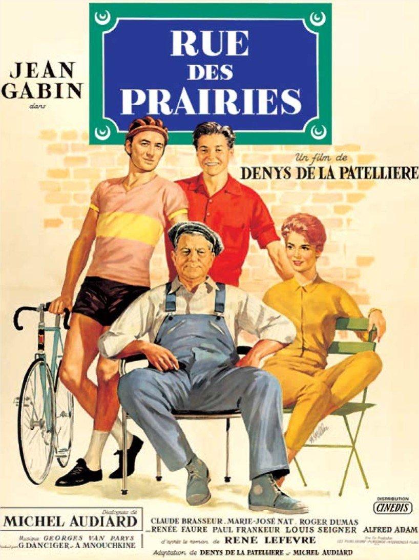 1959 Rue des Prairies