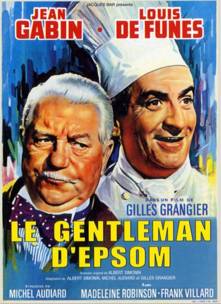 1962 Le Gentleman d'Epsom