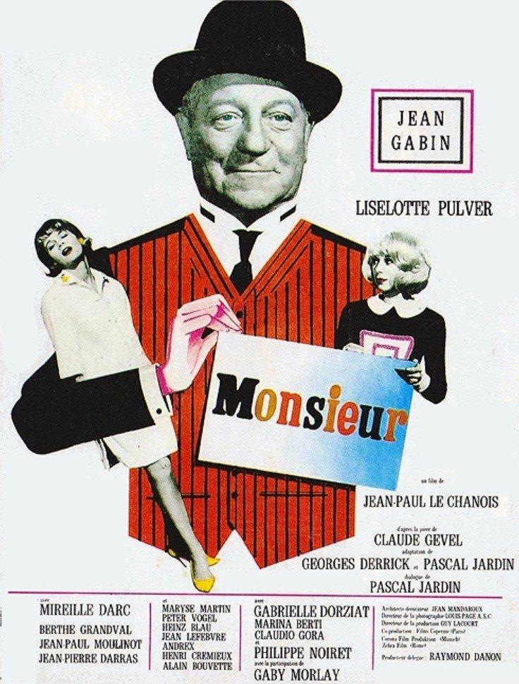 1964 Monsieur