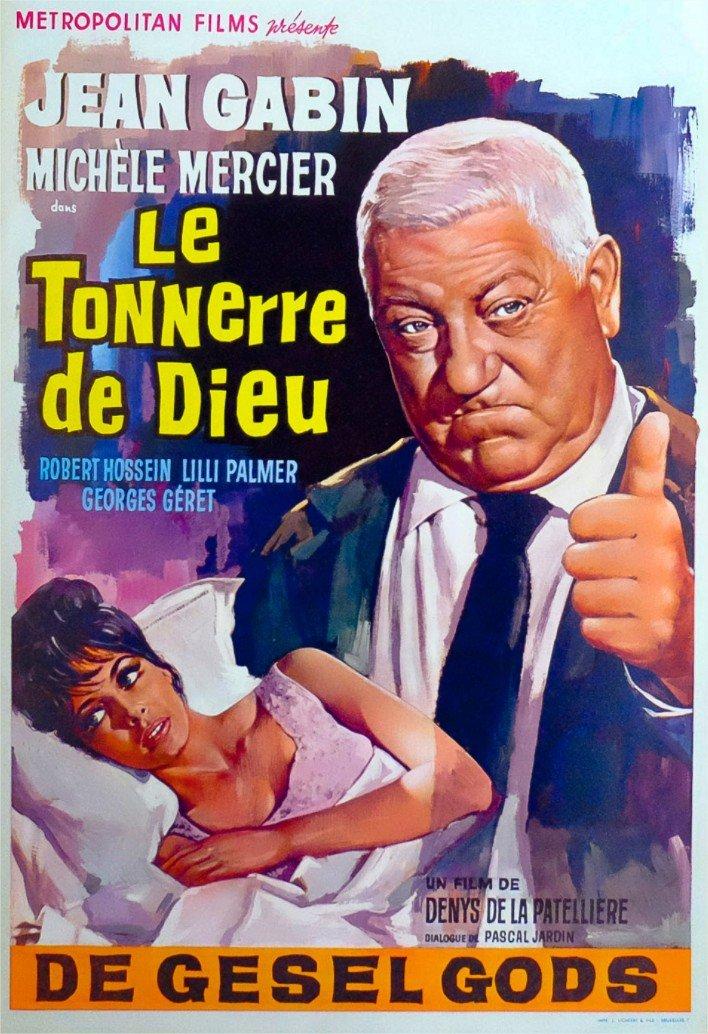 1965 Le Tonnerre de Dieu