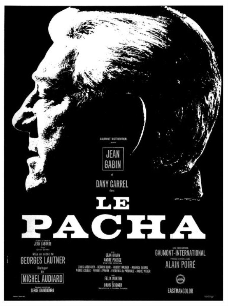 1968 Le Pacha