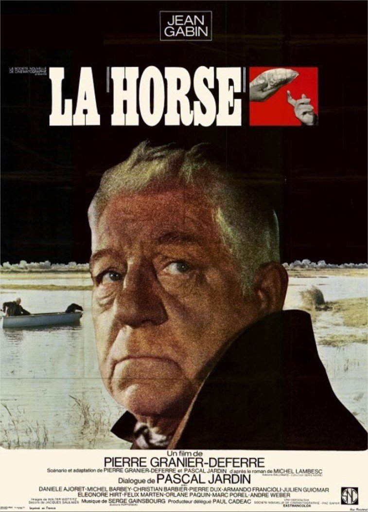 1970 La Horse