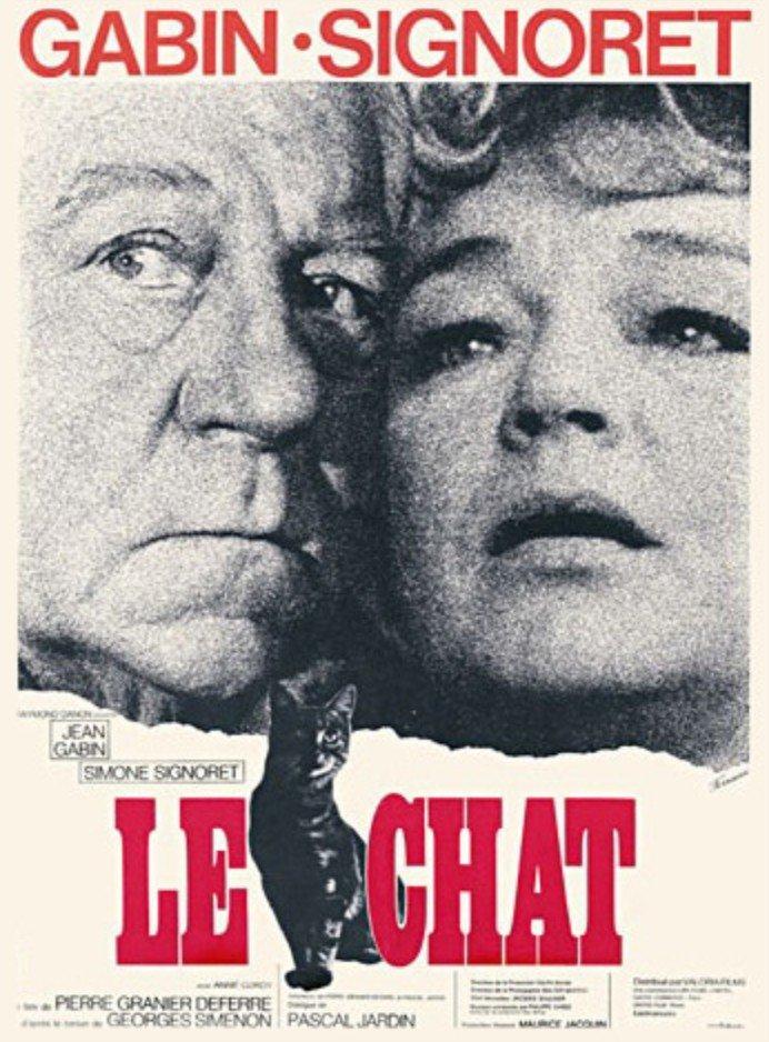 1971 Le Chat