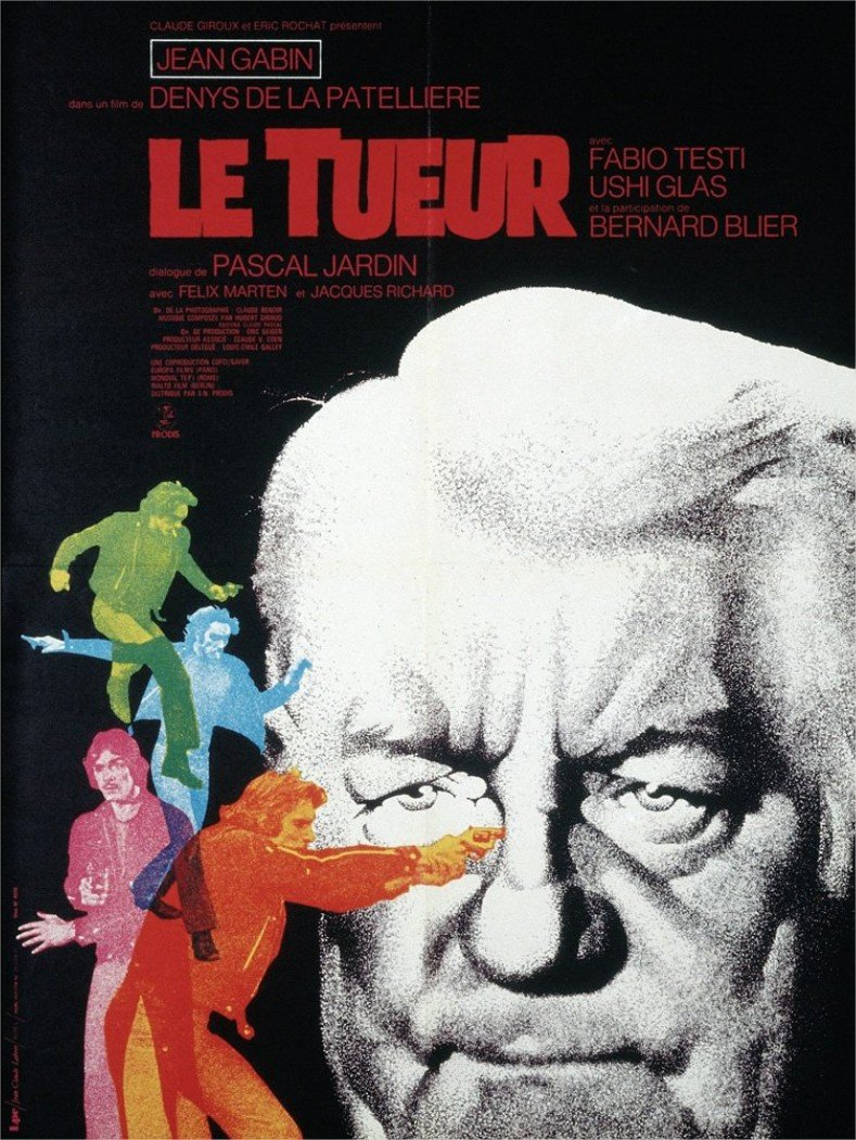 1972 Le Tueur