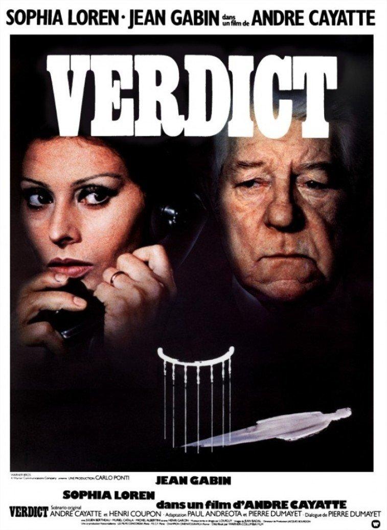 1974 Verdict
