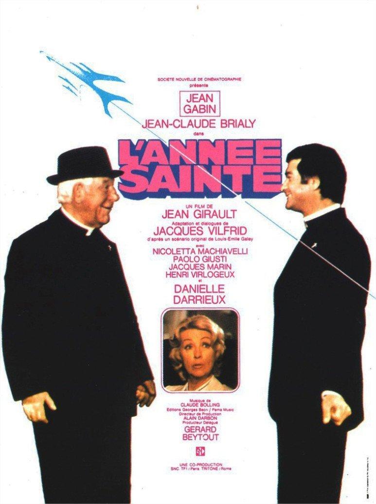 1976 L'Année Sainte