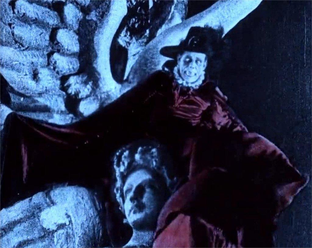 Le Fantôme de l'Opéra 1925